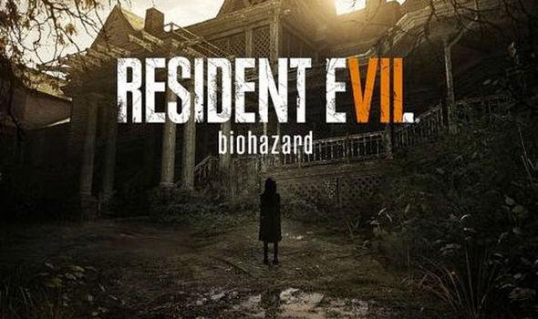 Resident Evil 7 Update