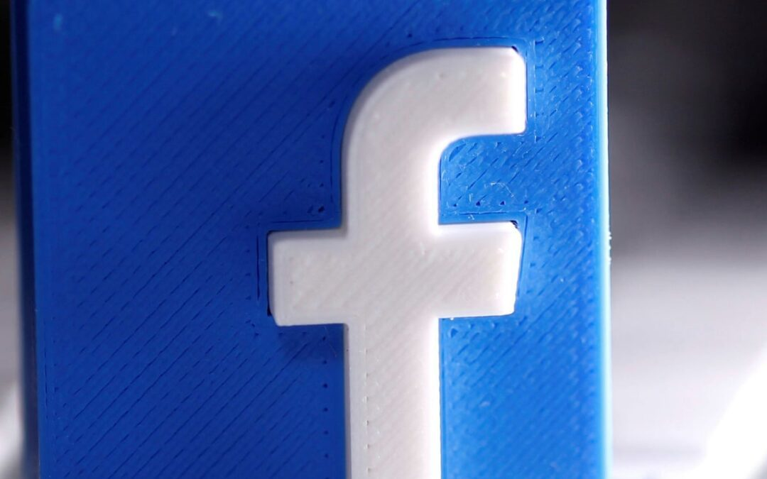 Facebook Under Fire In Increasing Data Row
